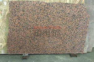 Ruby Red Granite 41