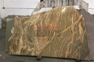 Golden Wave Granite 43
