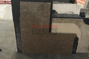 Desert Brown Granite 42