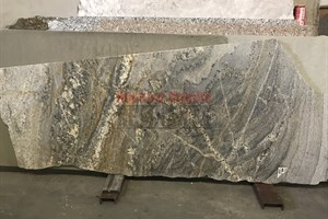 Blue Flower Granite 63