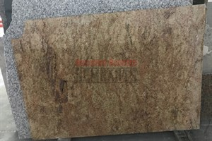 Golden Oak Granite 43