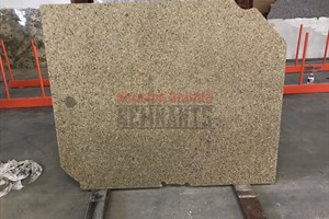Golden Leaf Granite 39