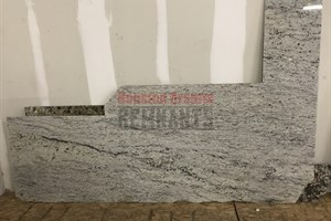 River White Granite 115