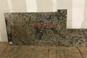 Golden Persa Granite 62