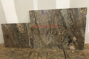 Crema Bordeaux Granite 48