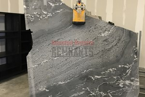 Cloudy Night Honed Granite 69