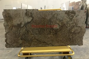 Golden Persa Granite 72