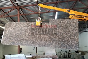 Baltic Brown Granite 38