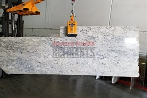 White Ice Granite 109