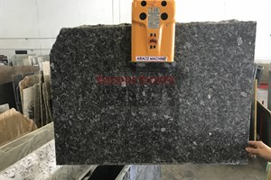 Blue Pearl Granite 37
