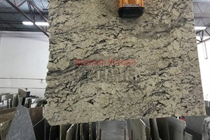 White Ice Granite 49
