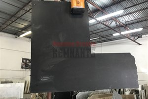 Absolute Black Leathered Granite 65