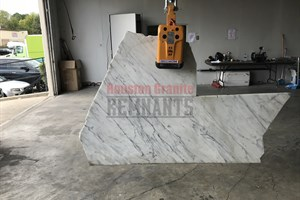 Carrara White Marble 56