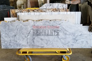 Super White Quartzite 59