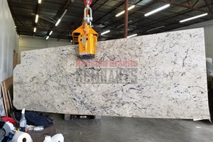 Delicatus Cream Granite 104