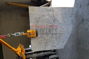 Carrara White Marble 54