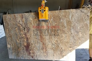 Crema Bordeaux Granite 67