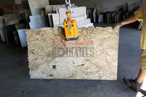 Crema Bordeaux Granite 60