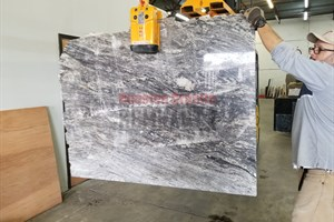 Viscon White Granite 62