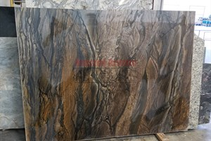 Cappuccino Vein Cut Leathered  Granite 72