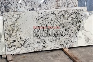 Delacatis White Granite 46