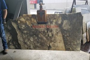 Golden Beach Granite 64