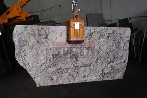Delacatis White Granite 54