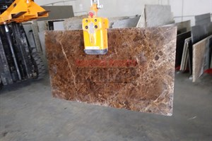 Antique Brown Leathered Granite 51