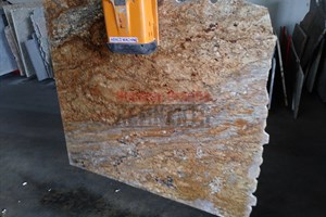 Yellow River Granite 32