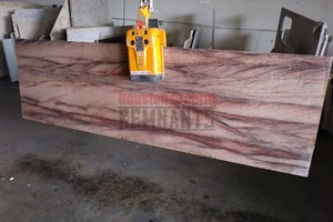 Wild Sea Red  Quartzite 86