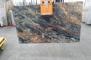 Magma Gold Granite 46