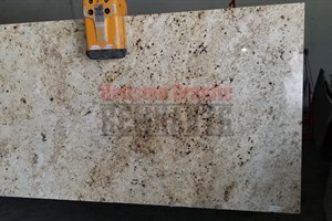Suede Brown Granite 40