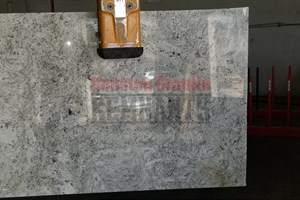 White Ice Granite 35
