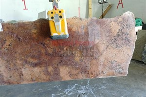 Juparana Bordeaux Granite 68