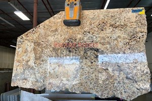Golden Cream Granite 74