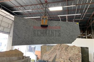Dallas White Granite 78