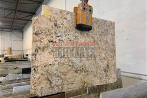 Golden Persa Granite 46