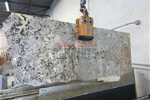 White Galaxy Granite 71