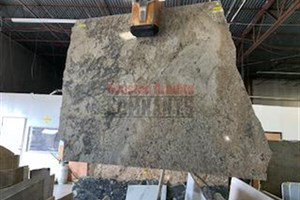 Coffee Brown Granite 48