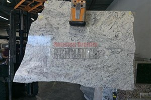 White Ice Granite 47