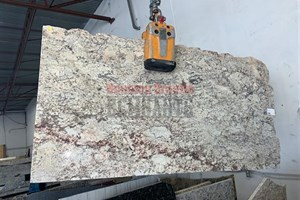 White Ice Granite 59