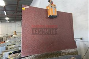Ruby Red Granite 54