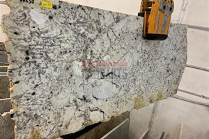 White Ice Granite 66