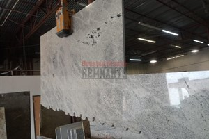 Viscon White Granite 76