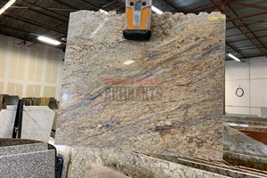 Yellow River Granite 48