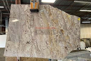 Sienna Bordeaux Granite 53
