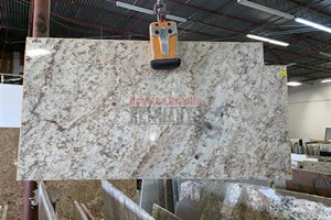 Typhoon Bordeaux Granite 67