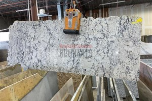 White Ice Granite 77