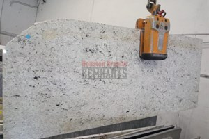 White Galaxy Granite 60