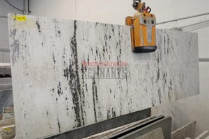 White Ice Granite 76